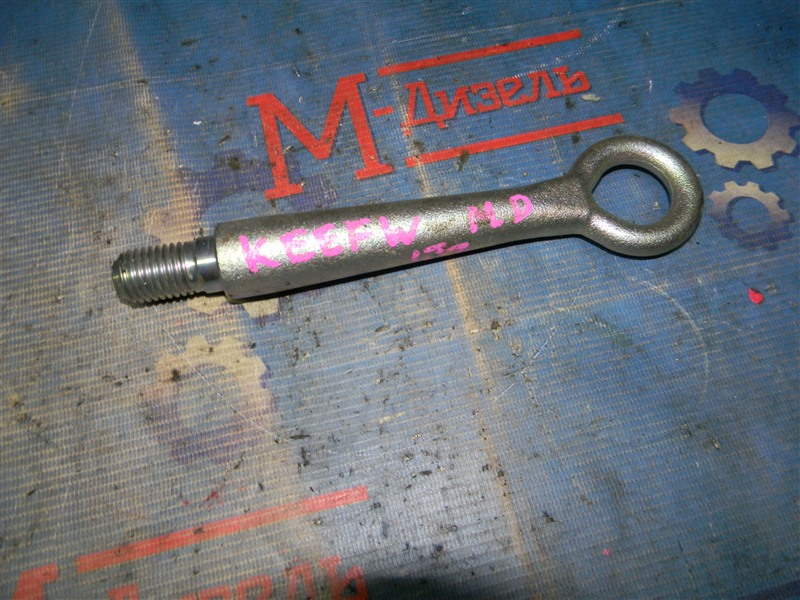 Буксировочный крюк Mazda Cx-5 KEEFW PE-VPS 2011