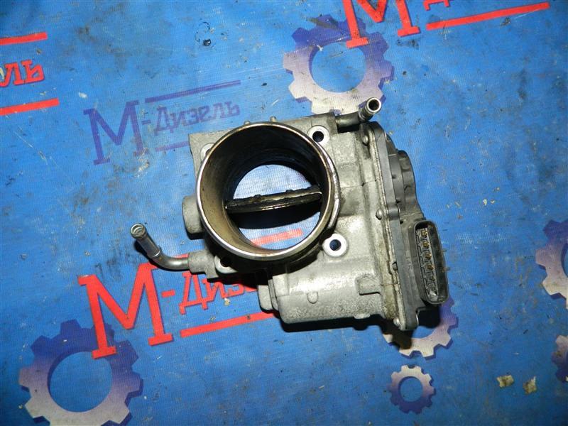 Заслонка дроссельная Mazda Cx-5 KE2FW SH-VPTS 2012
