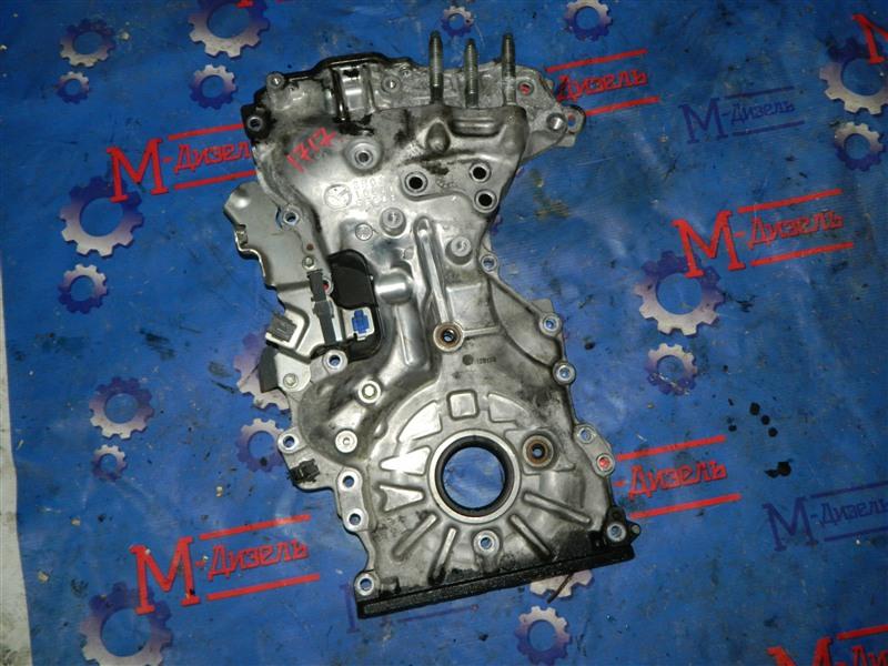 Лобовина двс Mazda Cx-5 KE2FW SH-VPTS 2012