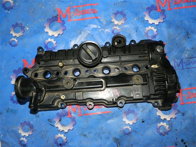 Клапанная крышка Mazda Cx-5 KE2FW SH-VPTS 2012