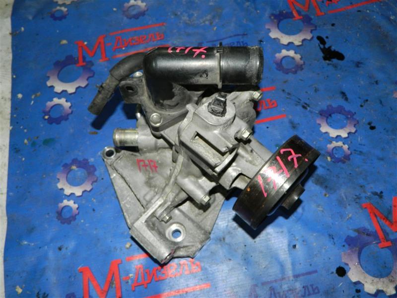 Помпа Mazda Cx-5 KEEFW PE-VPS 2011