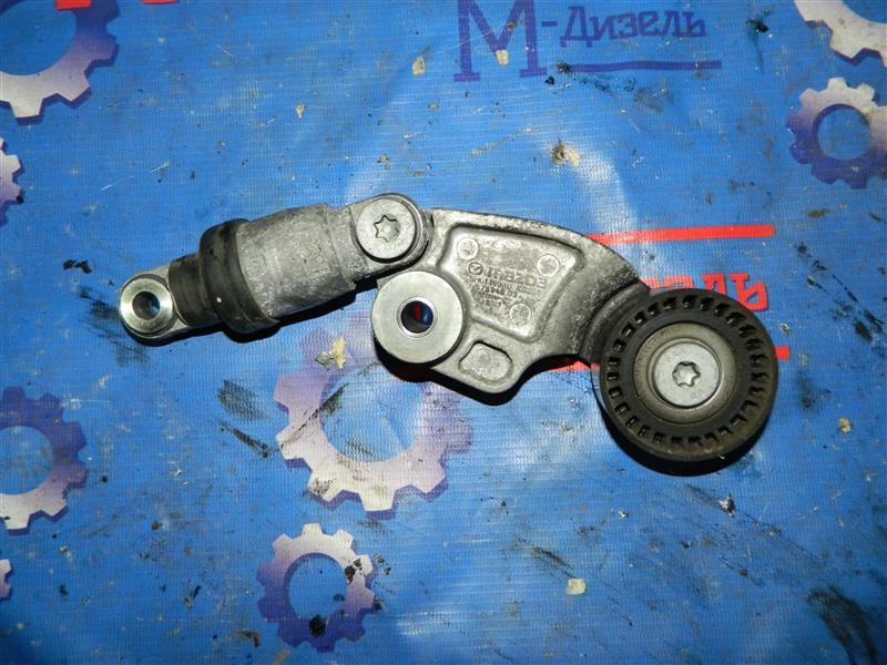 Ролик натяжной Mazda Cx-5 KE2FW SH-VPTS 2012