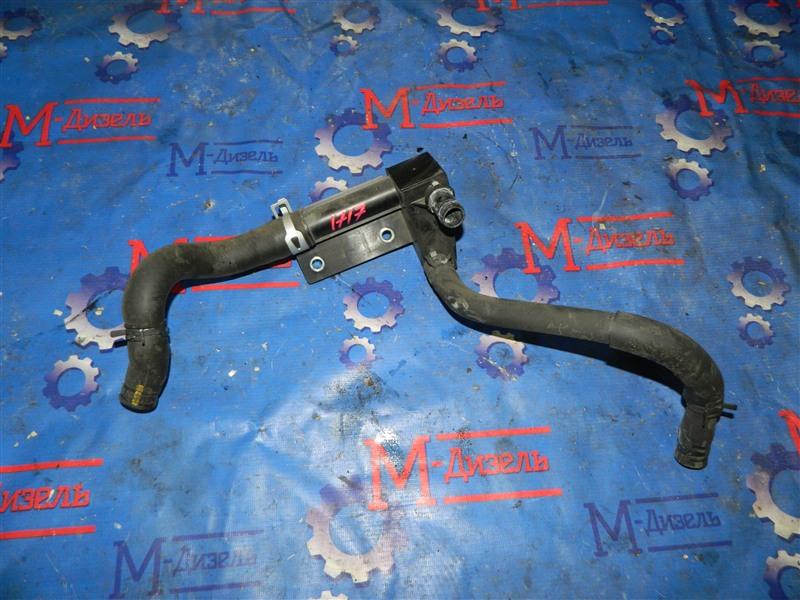Патрубок радиатора Mazda Cx-5 KE2FW SH-VPTS 2012