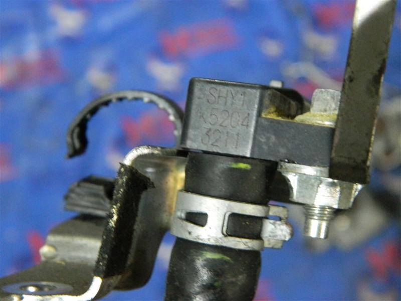 Датчик вакуумный Mazda Cx-5 KE2FW SH-VPTS 2012