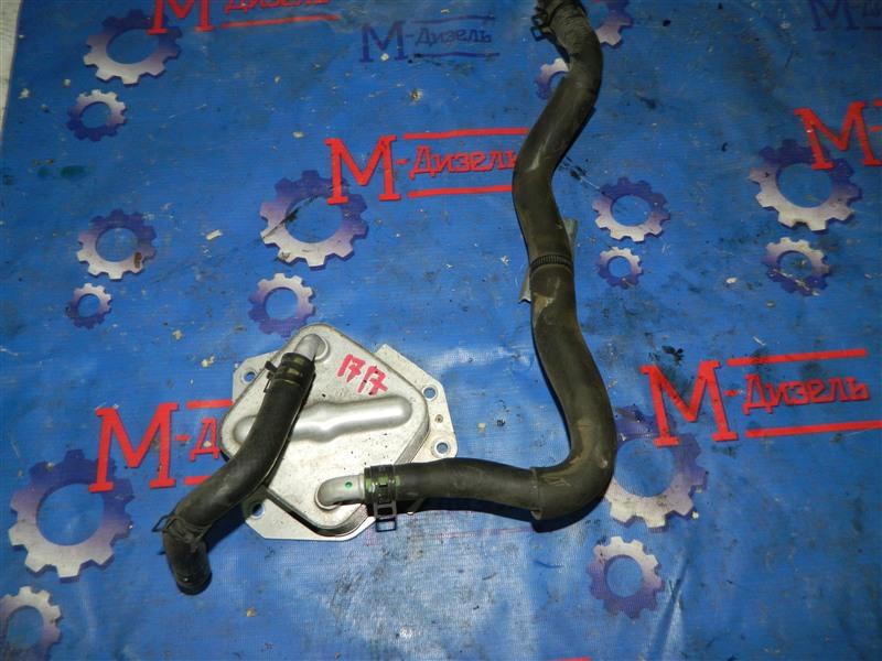 Теплообменник Mazda Cx-5 KE2FW SH-VPTS 2012