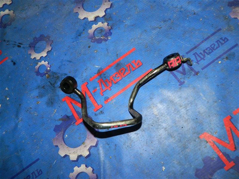 Трубка топливная Mazda Cx-5 KE2FW SH-VPTS 2012