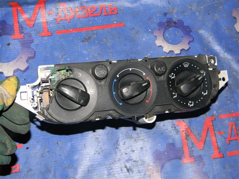 Блок управления климат-контролем Ford Focus CB4 SIDA 2008