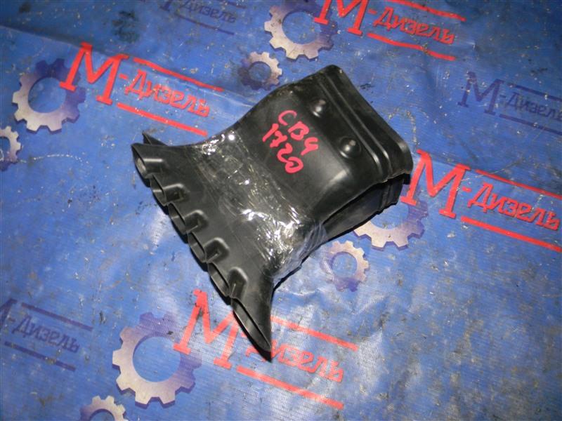 Воздуховод Ford Focus CB4 SIDA 2008
