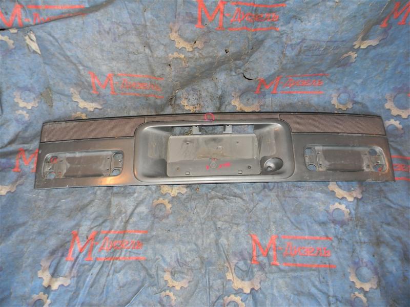 Накладка багажника Mazda Bongo Friendee SGL5 WL-T 1996