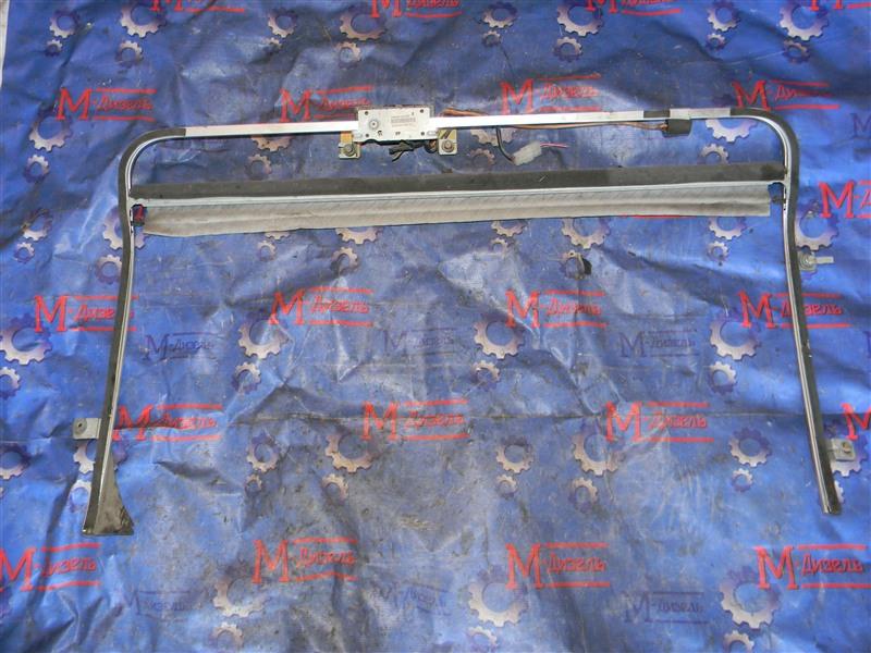 Шторка на стекло Mazda Bongo Friendee SGL5 WL-T 1996 передняя левая