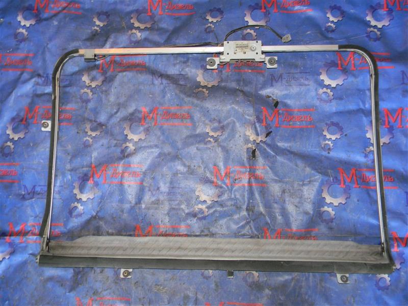 Шторка на стекло Mazda Bongo Friendee SGL5 WL-T 1996 задняя правая