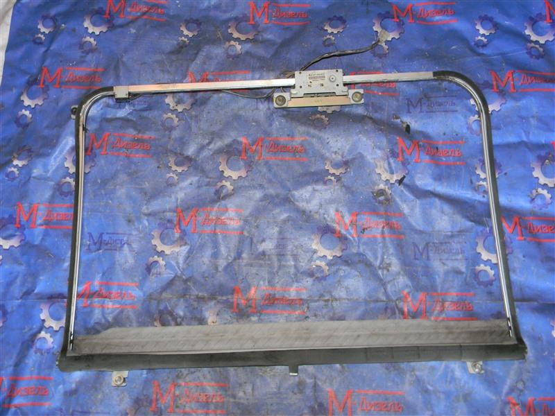 Шторка на стекло Mazda Bongo Friendee SGL5 WL-T 1996 передняя правая