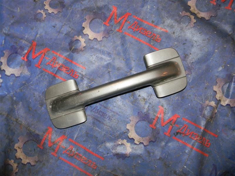 Ручка двери внешняя Mazda Bongo Friendee SGL5 WL-T 1996 задняя левая