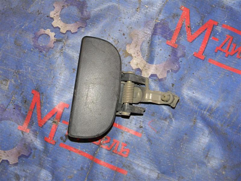 Ручка двери внешняя Mazda Bongo Friendee SGL5 WL-T 1996 передняя левая