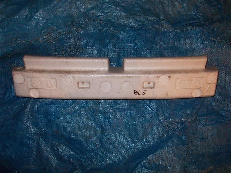 Усилитель бампера Subaru Legacy BL5 EJ20 2000 передний