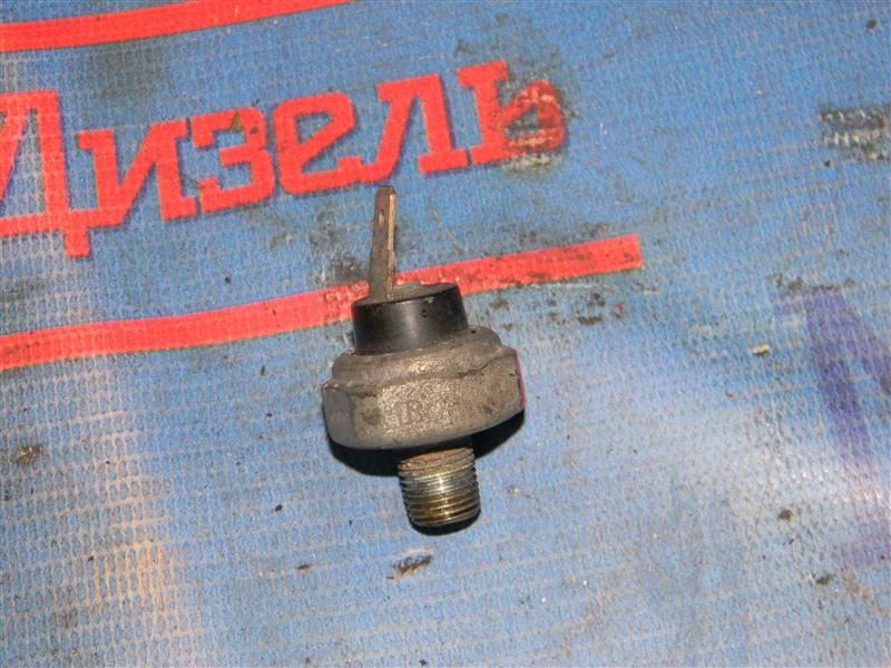 Датчик давления масла Mazda Axela BL5FP ZY-VE 2009