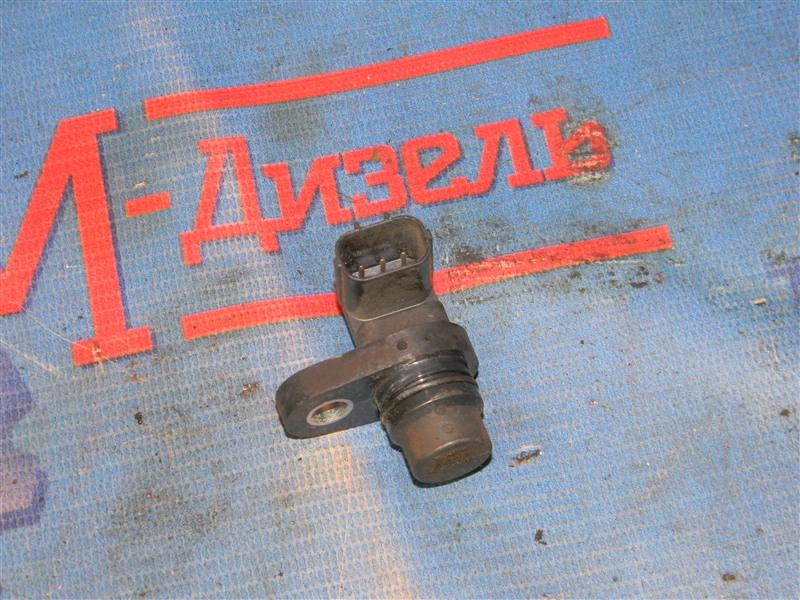 Датчик положения коленвала Mazda Axela BL5FP ZY-VE 2009