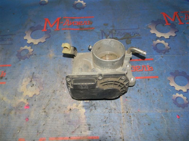 Заслонка дроссельная Toyota Avensis AZT250 1AZ-FSE 2007
