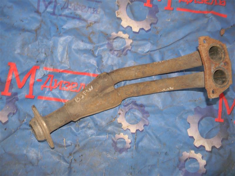 Приемная труба Mazda Familia BJFW FS-ZE 2001