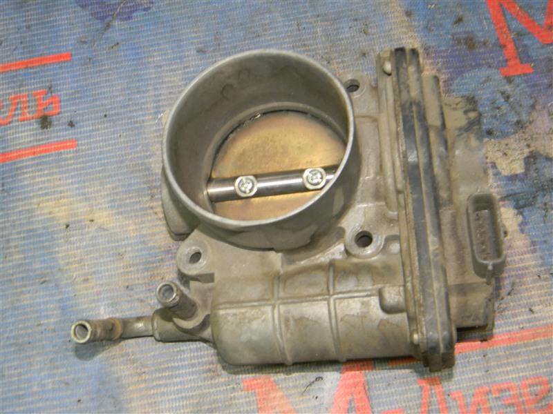 Заслонка дроссельная Toyota Premio AZT240 1AZ-FSE 2002
