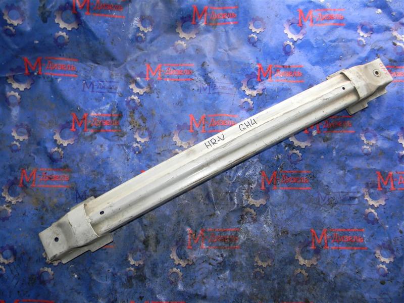 Усилитель бампера Honda Hr-V GH4 D16A 2001 передний