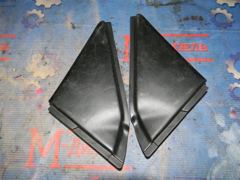 Накладка на зеркало Honda Cr-V RD1 B20B 2001