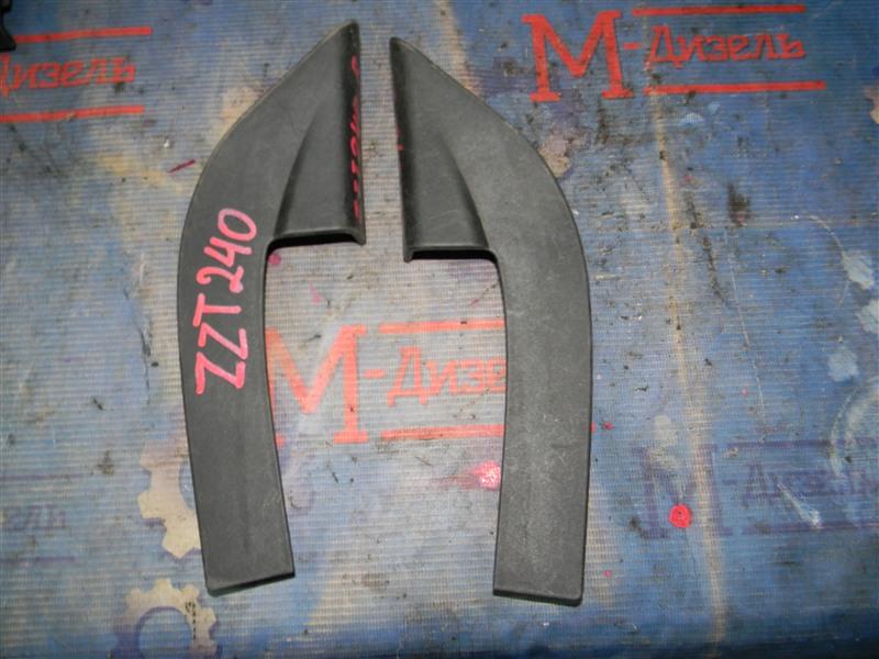 Накладка на зеркало Toyota Allion ZZT240 1ZZ-FE 2003