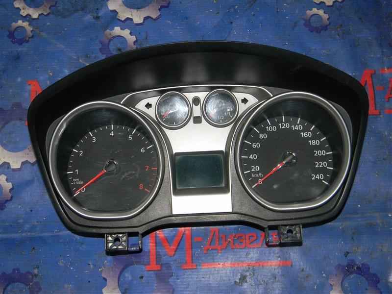 Панель приборов Ford Focus CB4 SIDA 2008