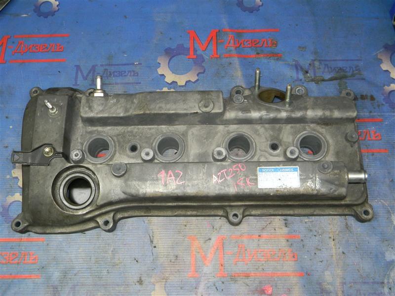 Крышка головки блока цилиндров Toyota Avensis AZT250 1AZ-FSE 2007