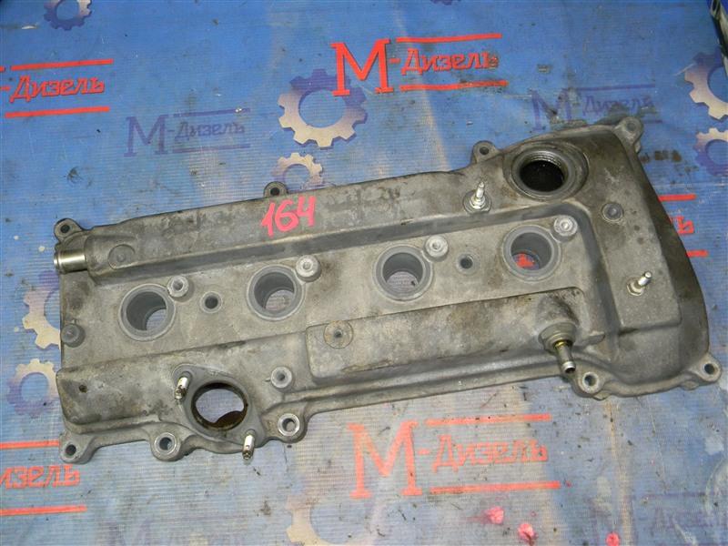 Крышка головки блока цилиндров Toyota Avensis AZT251 2AZ-FSE 2007