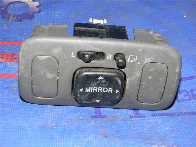 Блок управления зеркалами Toyota Corolla AE110 5A-FE 1998