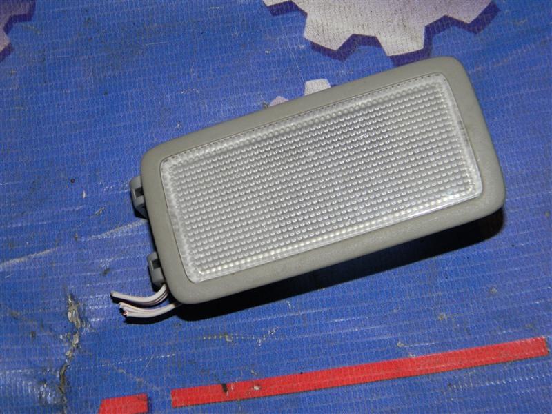 Плафон багажника Toyota Camry ACV40 2AZ-FE 2009
