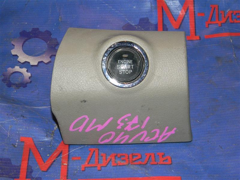 Кнопки в салон Toyota Camry ACV40 2AZ-FE 2009