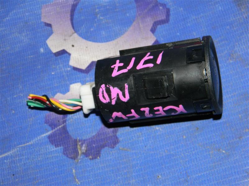 Кнопки в салон Mazda Cx-5 KE2FW SH-VPTS 2012