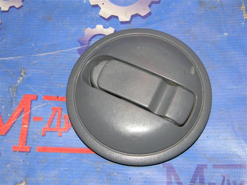 Ручка двери внутренняя Toyota Townace Noah CR52 3CE 2001 задняя левая