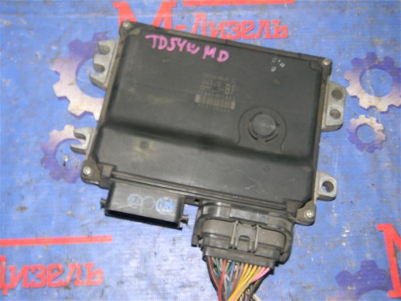 Блок управления двс Suzuki Grand Vitara TD54W J20A 2006