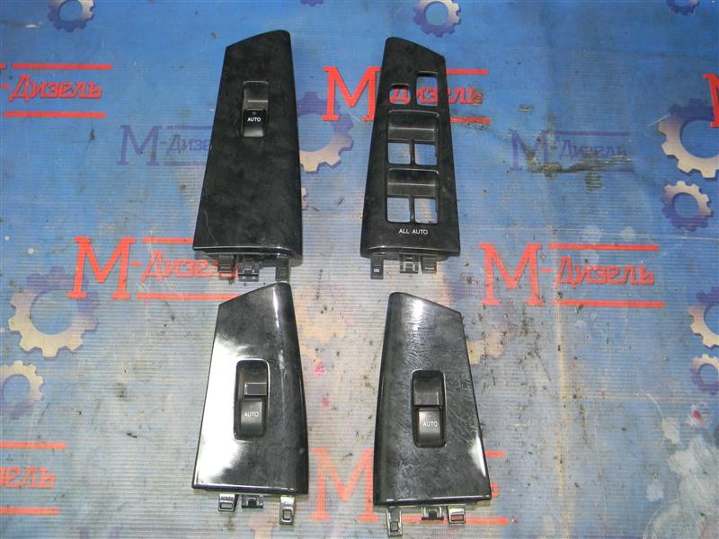Кнопки в салон Toyota Corolla Fielder NZE121 1NZ-FE 2004