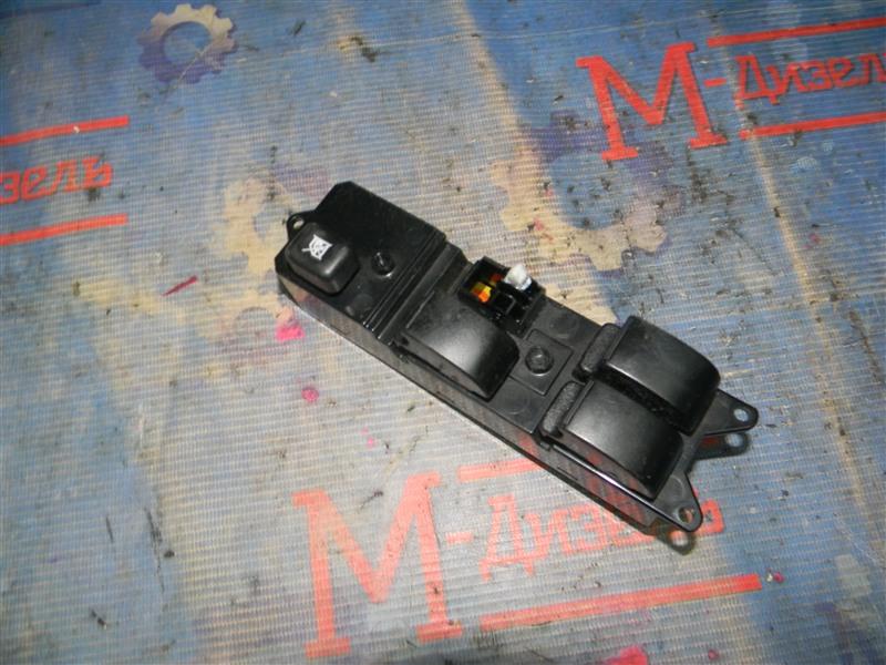 Блок управления стеклоподъемниками Mitsubishi Lancer X CY4A 4B11 2008 передний правый