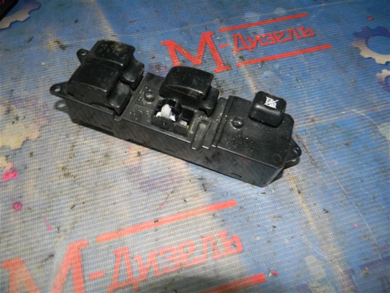 Блок управления стеклоподъемниками Mitsubishi Lancer X CY4A 4B11 2008