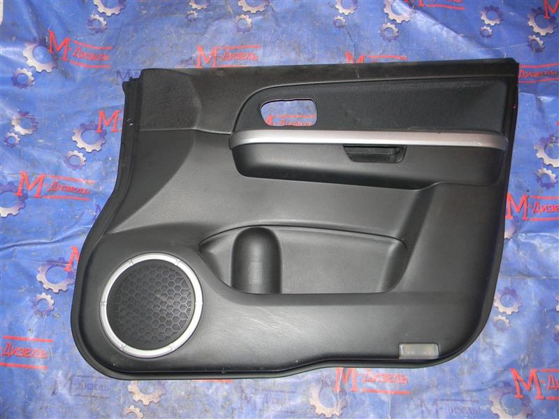 Обшивка двери Suzuki Grand Vitara TD54W J20A 2006 передняя правая