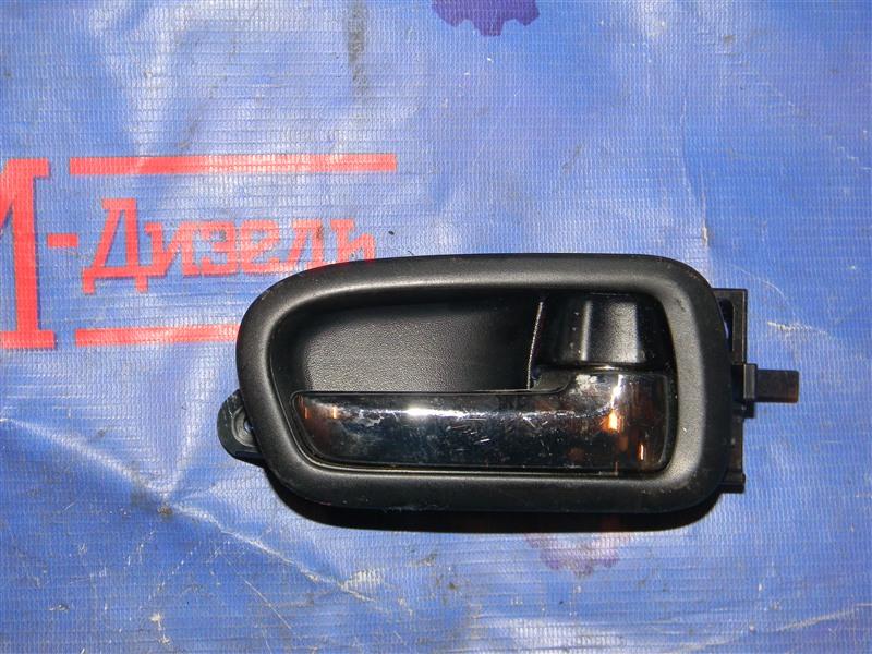 Ручка внутренняя Suzuki Grand Vitara TD54W J20A 2006 передняя правая