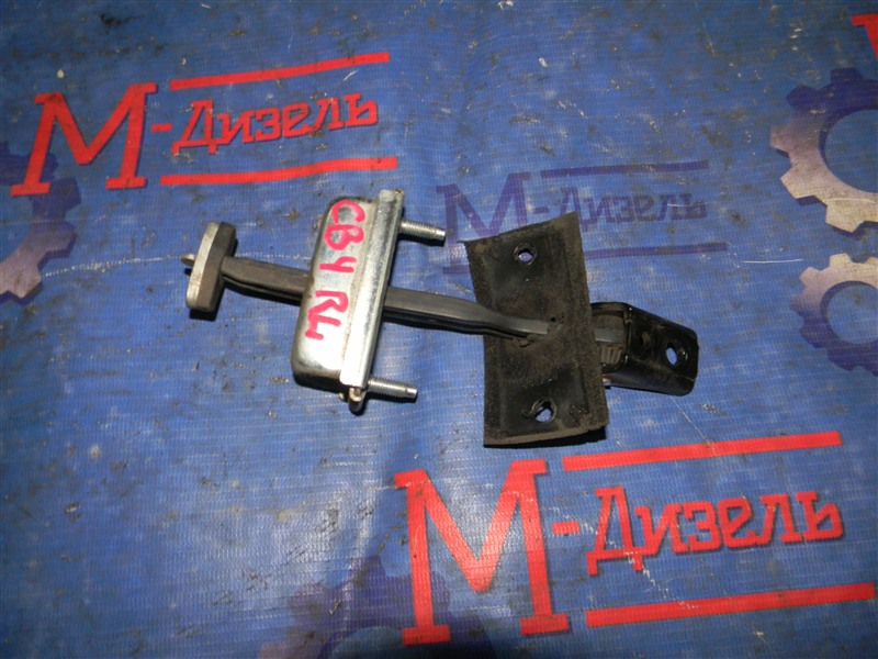 Ограничитель двери Ford Focus CB4 SIDA 2008 задний левый