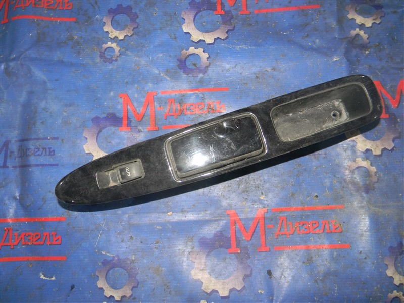 Кнопка стеклоподъемника Toyota Ipsum ACA21W 2AZ-FE 2005 задняя левая