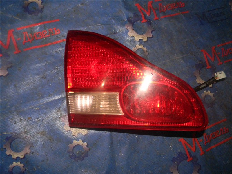 Стоп-сигнал Toyota Ipsum ACA21W 2AZ-FE 2005 задний левый