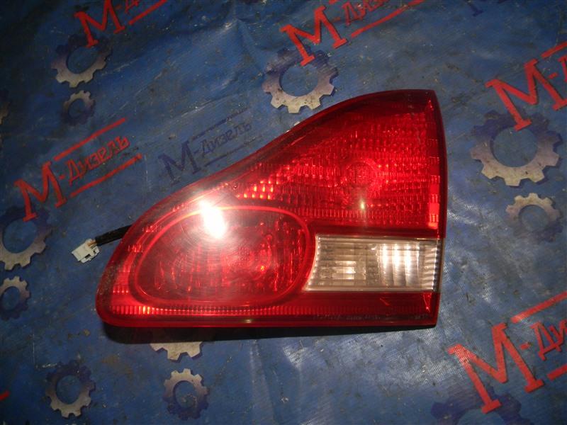 Стоп-сигнал Toyota Ipsum ACA21W 2AZ-FE 2005 задний правый