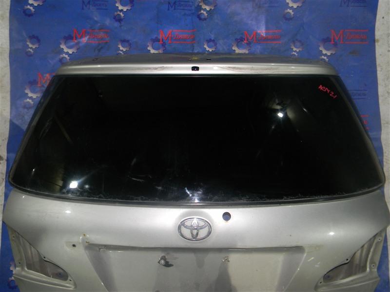 Стекло заднее Toyota Ipsum ACA21W 2AZ-FE 2005