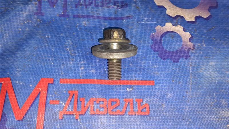 Болт коленвала Toyota Vista CV40 3C-T 1996