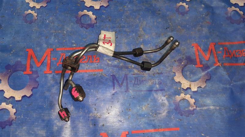 Трубка топливная Toyota Vista CV40 3C-T 1996