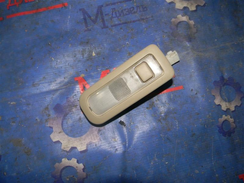 Плафон багажника Toyota Ipsum ACM21 2AZ-FE 2005 задний