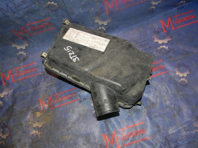 Корпус воздушного фильтра Toyota Caldina ST215 3S-FE 1999